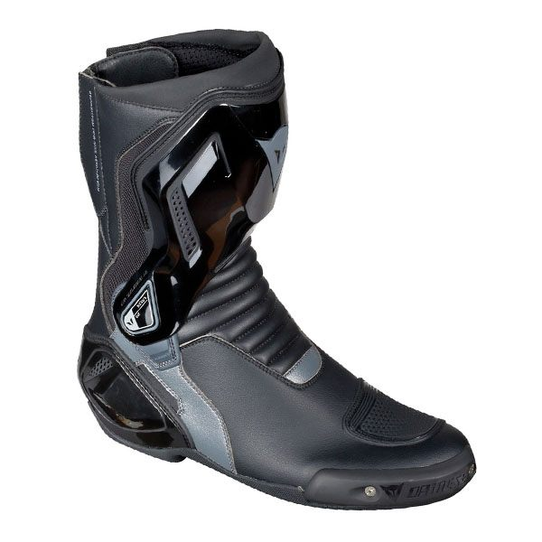 Dainese Nexus Boots - Black/Anthracite