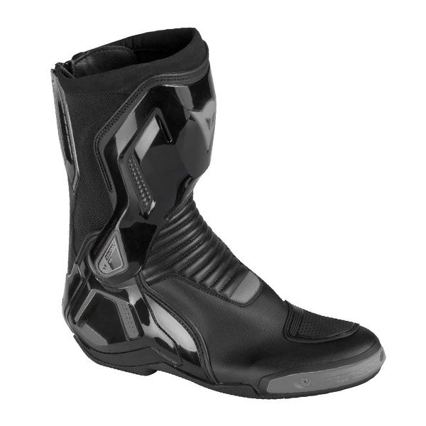 Dainese Course Out D1 Boots - Black/Anthracite
