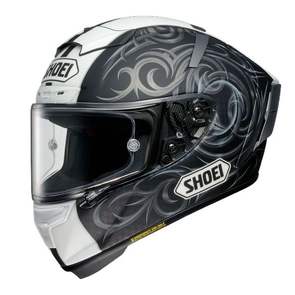 Shoei X-Spirit 3 - Kagayama