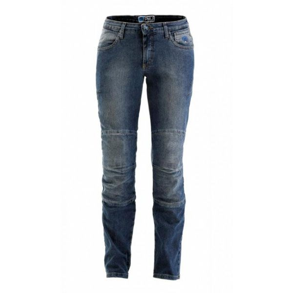 PMJ Carolina Ladies Jeans - Mid Blue