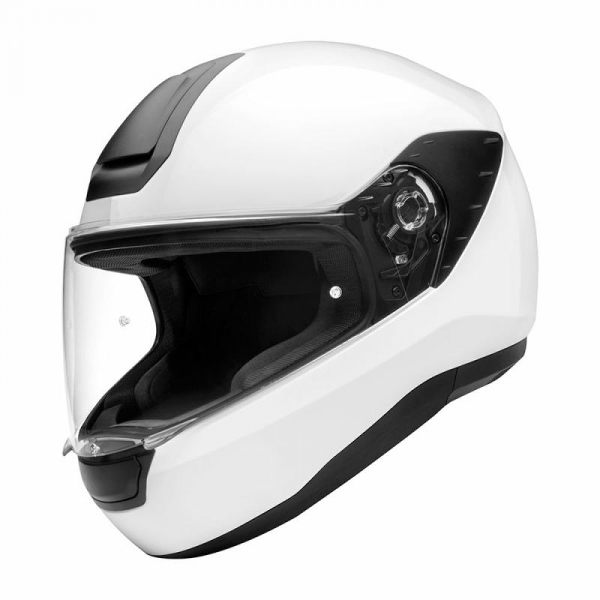 Schuberth R2 - Gloss White