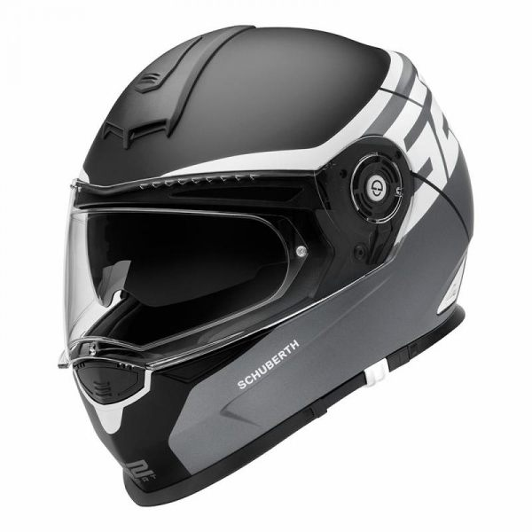 0a7c7d79 Schuberth S2 Sport Rush   Free delivery & 5-year warranty