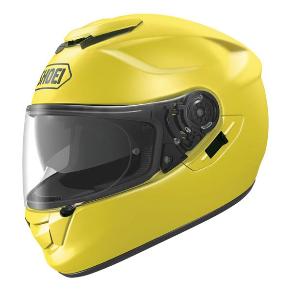 Shoei GT-Air (Brilliant Yellow)