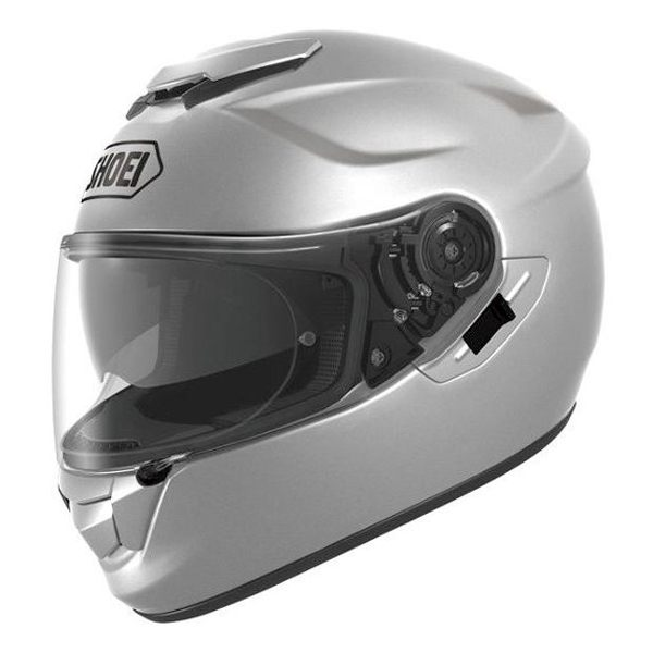 Shoei GT-Air (Light Silver)