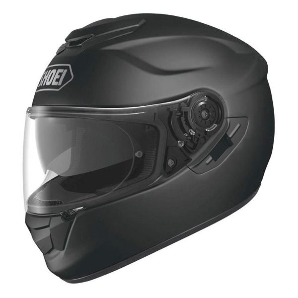 Shoei GT-Air (Matt Black)