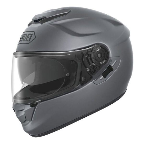 Shoei GT-Air (Matt Deep Grey)