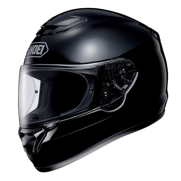 Shoei Qwest - Black