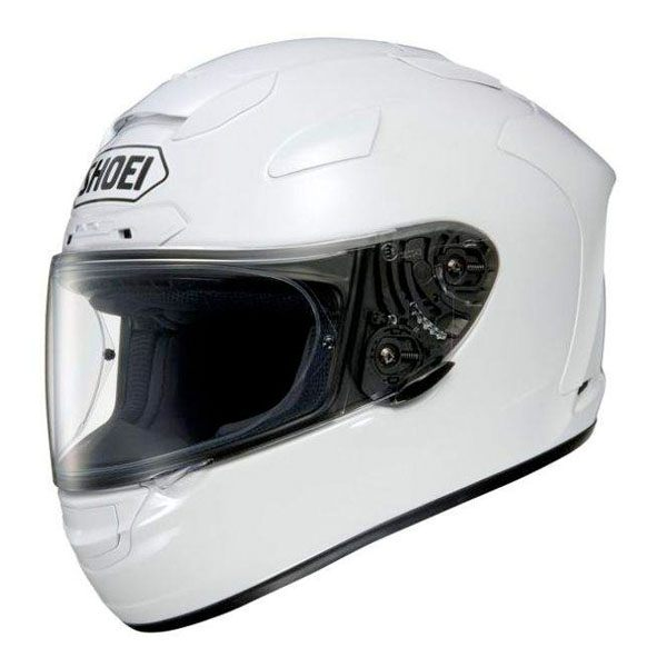 Shoei X-Spirit 2 (Gloss White)