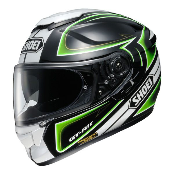 Shoei GT Air - Expanse TC4
