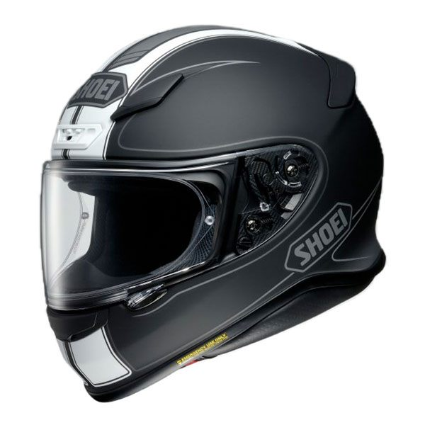 Shoei NXR - Flagger (TC5)