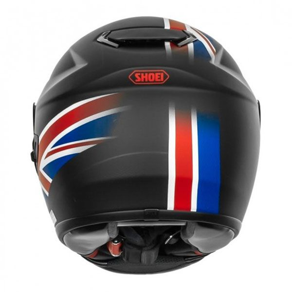 Shoei GT-Air - Royalty (TC1)