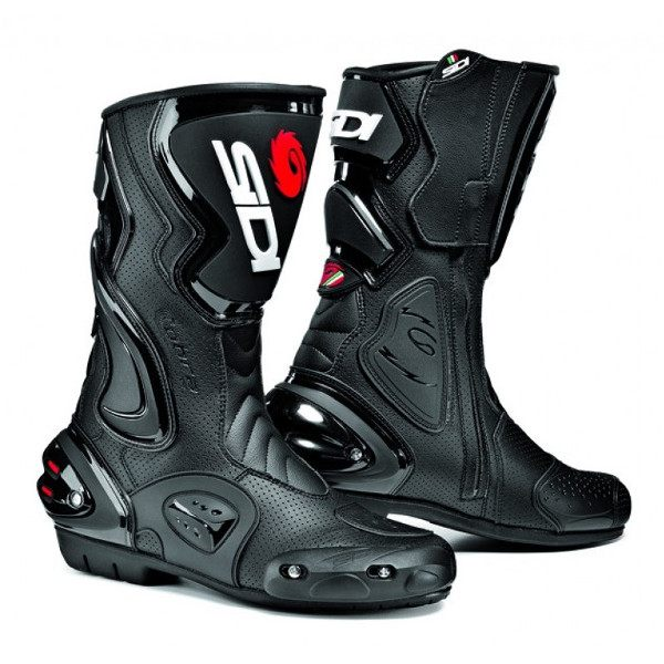 Sidi Cobra Air Boots - Black