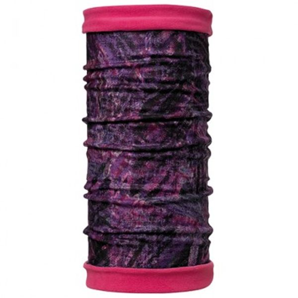 Buff Reversible Polar - Purplejeff/Paloma Pink
