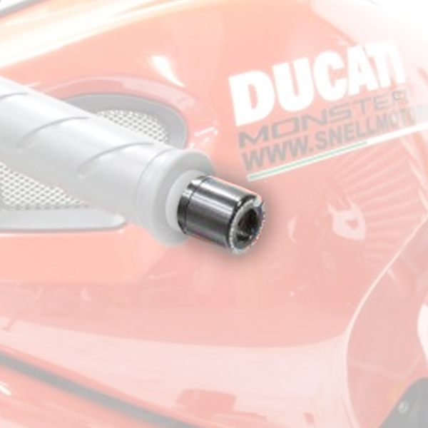 R&G Bar Ends - Ducati Specific Models