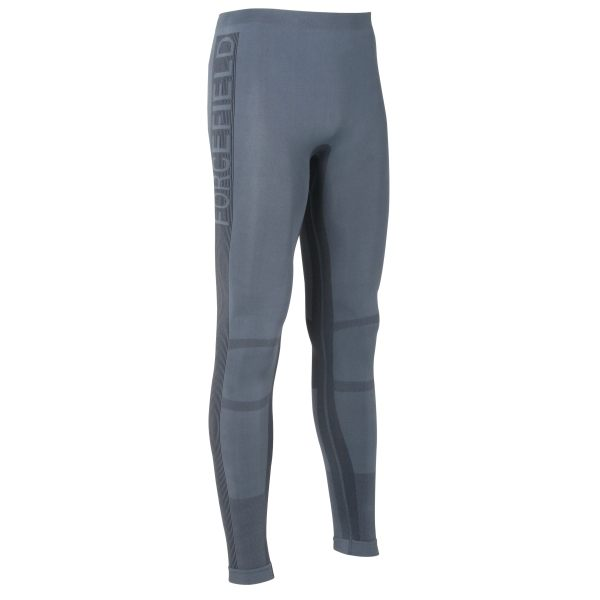 Forcefield Technical Base Layer Trousers - Grey