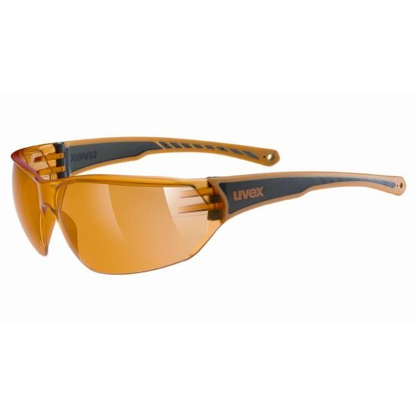Uvex Sunglasses SP 204 - Orange