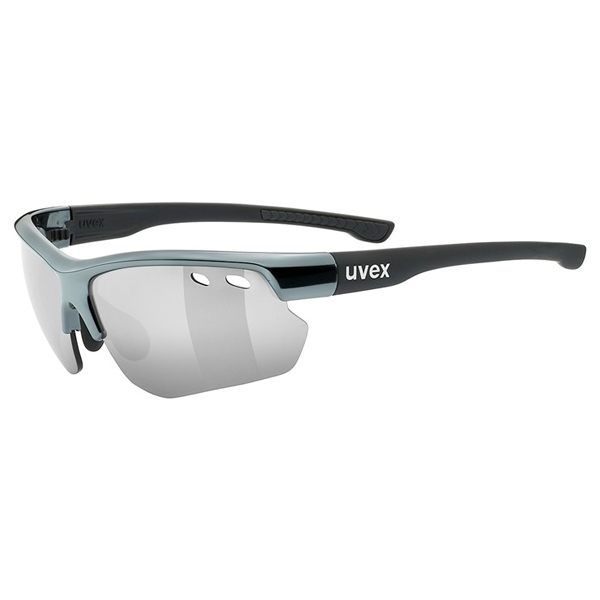 Uvex Sunglasses SP 115 - Silicium Black