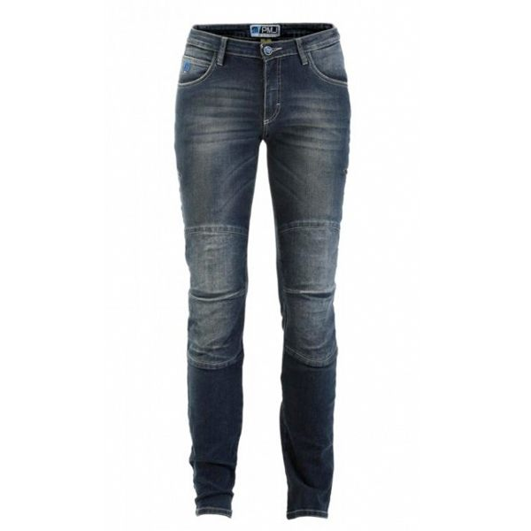 PMJ Florida Ladies Jean - Dark Blue