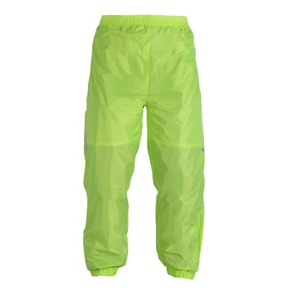 Oxford Rain Seal Over Trousers - Yellow