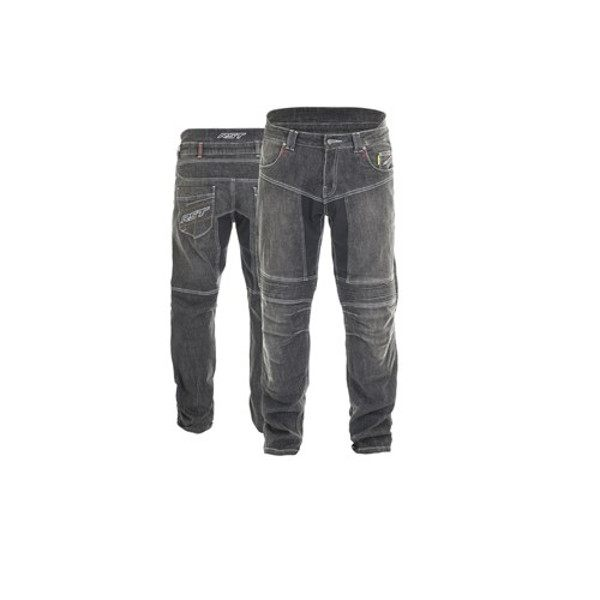 RST Technical Aramid Jeans - Black