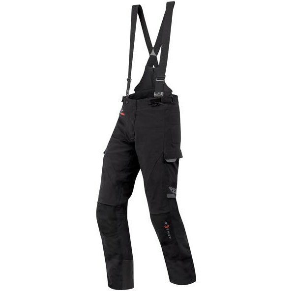 Alpinestars Tech Road Gore-Tex Trousers - Black