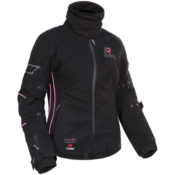 Rukka Suki Ladies Motorcycle Jacket