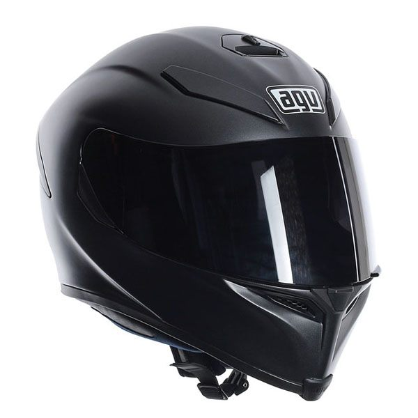 AGV K5 - Matt Black