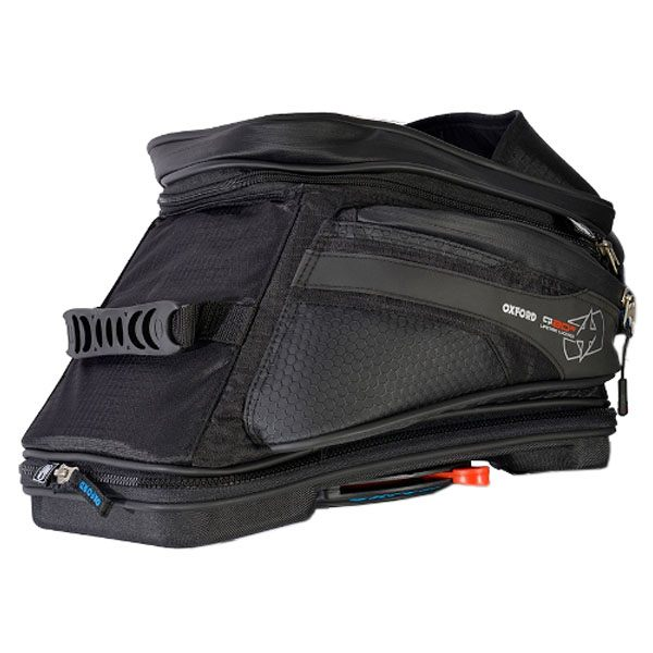 Oxford Q20R Tank Bag - Black