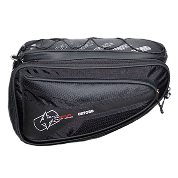 Oxford P50R Panniers - Black
