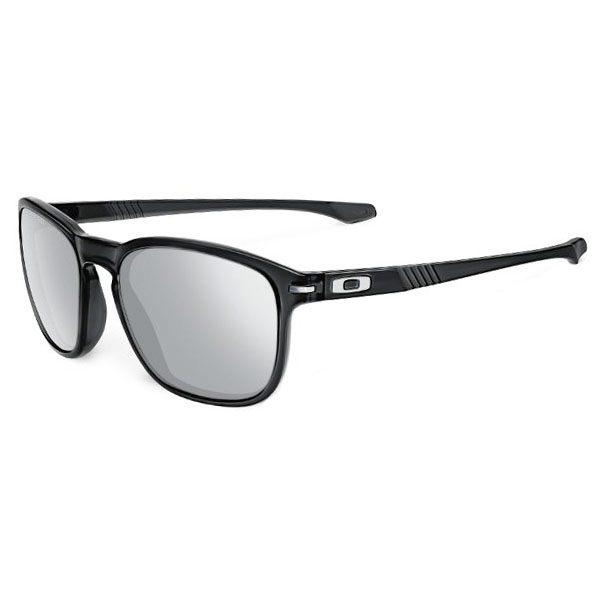 Oakley Enduro Sunglasses - Black Ink/Black Iridium