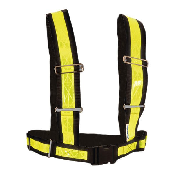 Respro H Belt 3 inch - Reflective Yellow