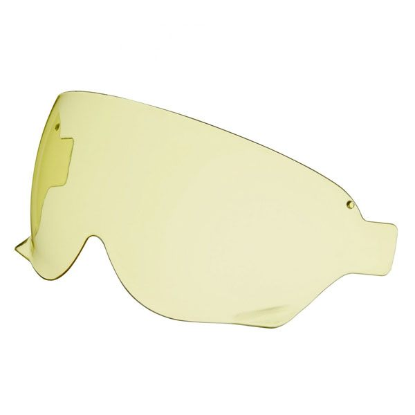 Shoei CJ3 Internal Visor - Yellow