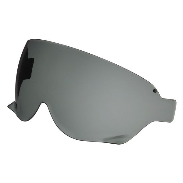 Shoei CJ3 Internal Visor - Dark Tint