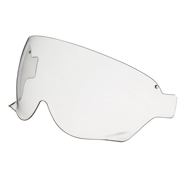 Shoei CJ3 Internal Visor - Clear