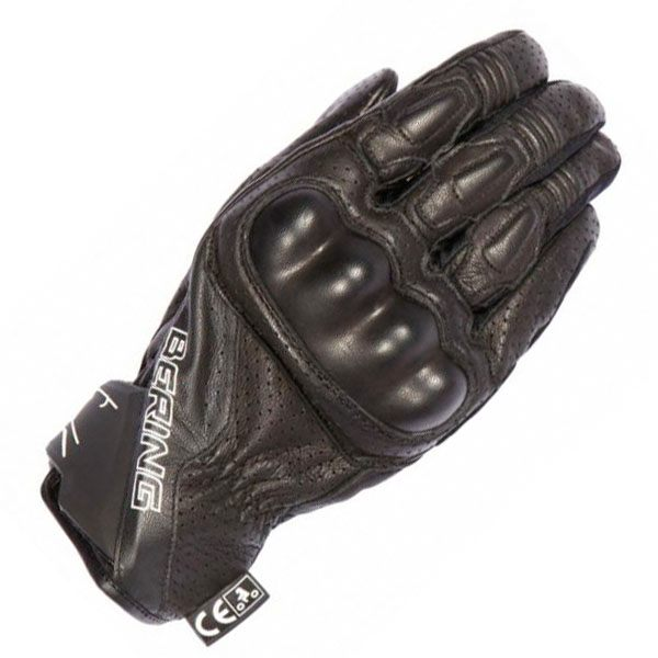 Bering Raven Gloves - Black