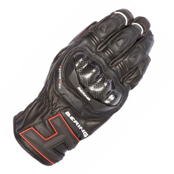 Bering Syrio Gloves - Black