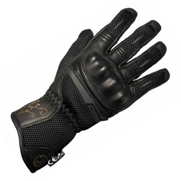 Bering TX09 Ladies Gloves - Black