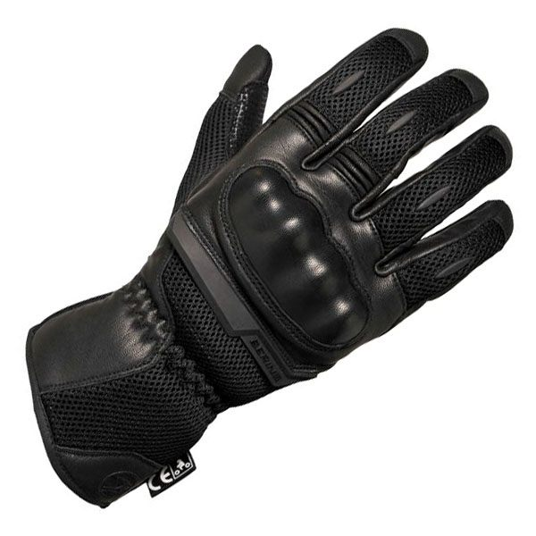 Bering TX09 Gloves - Black