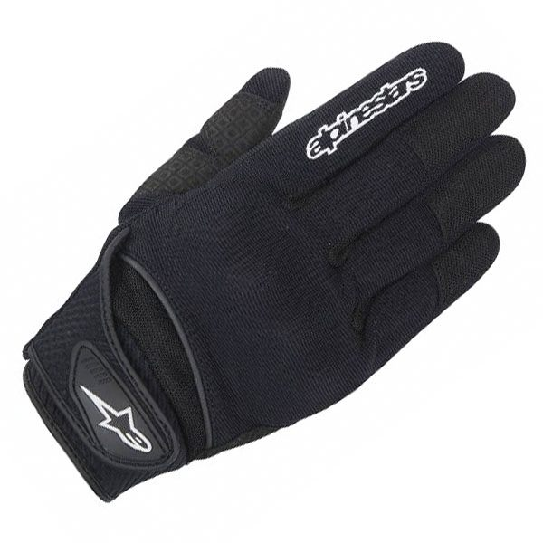 Alpinestars Spartan Gloves - Black