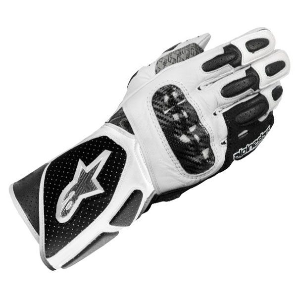 Alpinestars SP2 Ladies Gloves 112 - Black/White