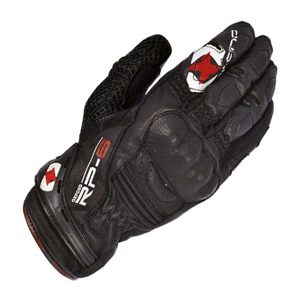 Oxford RP-6 Gloves - Tech Black