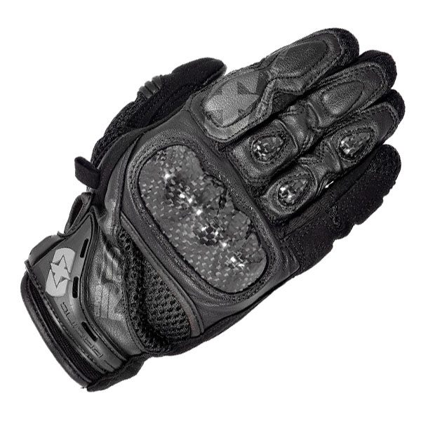 Oxford RP-4 Short Gloves - Stealth Black