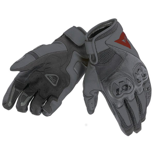 * Dainese Mig C2 Ladies Gloves - Black