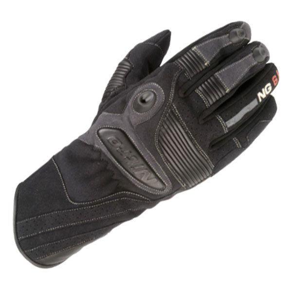 Nitro NG61 Gloves - Black