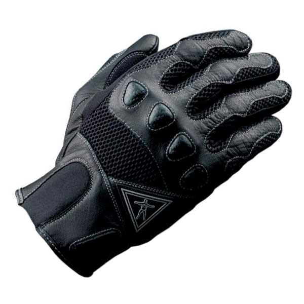 Racer Windy Gloves - Black