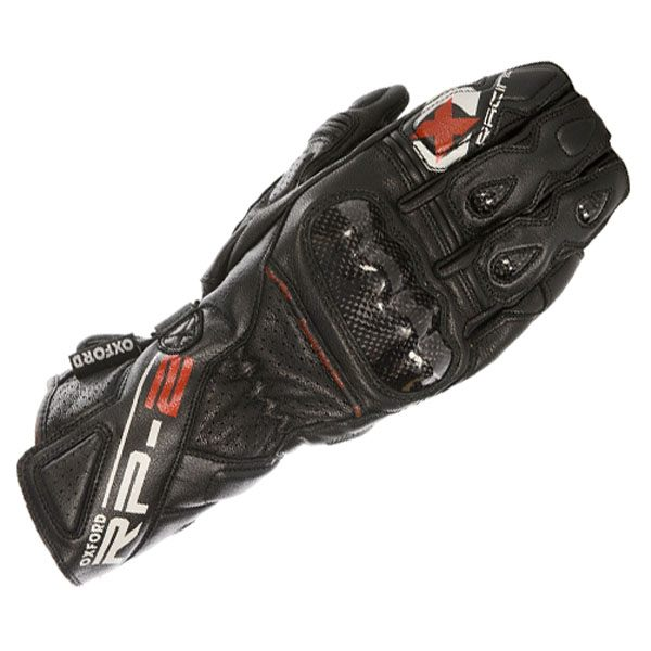 Oxford RP-2 Sum Gloves - Tech Black
