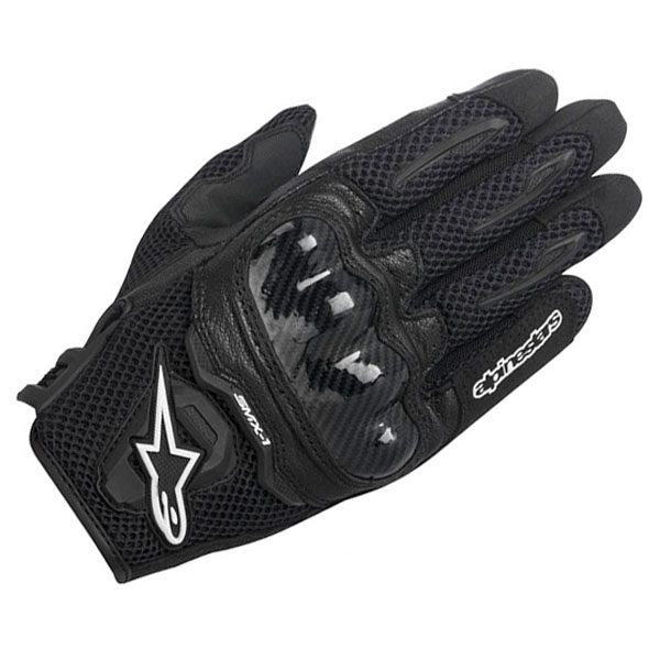 Alpinestars SMX-1 Air -Ladies Gloves Black