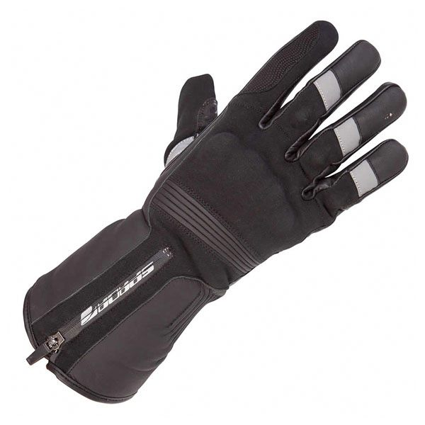 Spada Prestige Tech Waterproof Gloves - Black