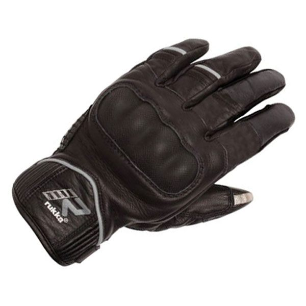 Rukka Rytmi Leather Mens Gloves