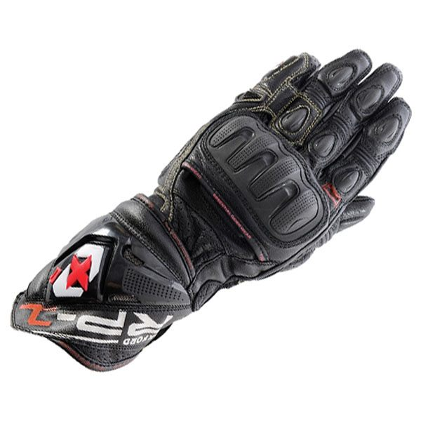Oxford RP-1 Gloves - Tech Black